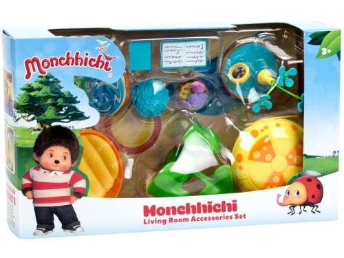 Silverlit Monchhichi nappali Kiegészítő 31058700