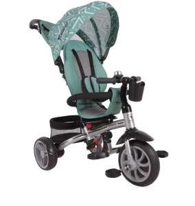 Lorelli Rocket Tricikli #zöld 30992615 Lorelli Tricikli
