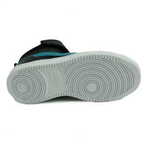 Nike Court Borough Mid Gyerek Lány Száras Cipő 31371852