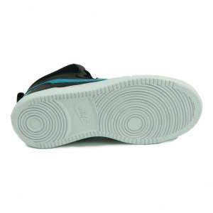 Nike Court Borough Mid EP GS Száras Lány Cipő 31371828