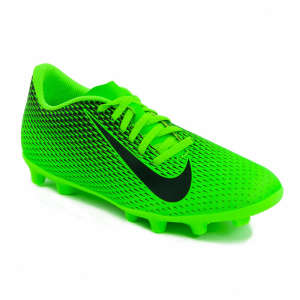 Nike Bravata 2 FG férfi Focicipő #zöld