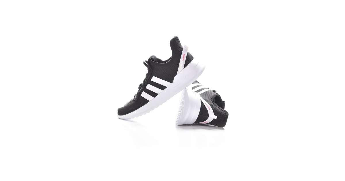 Adidas Originals U_Path Run C gyerek Sportcipő #fekete fehér | Pepita.hu