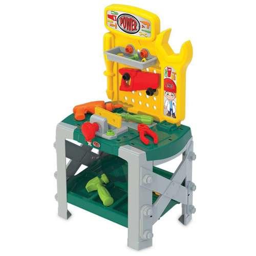 Barkácsasztal 11 kiegészítővel 31001805