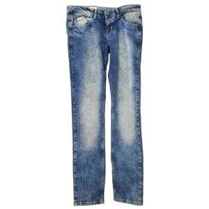 O'neill kék, koptatott, slim fit női farmernadrág – W28 L regular 31064755 Női nadrág