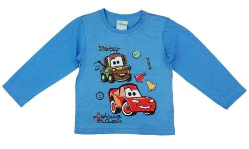 Disney Hosszú ujjú póló - Verdák #kék