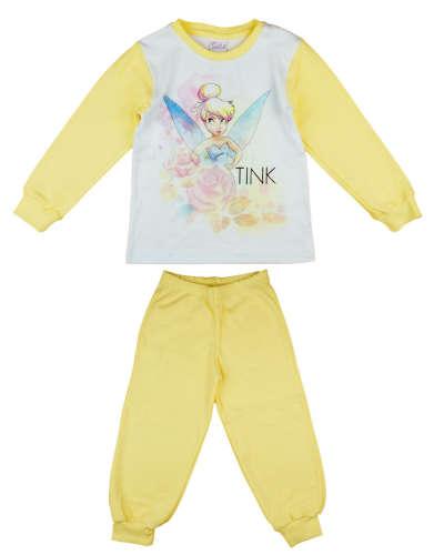 Disney Tinkerbell/ Csingiling lányka pizsama
