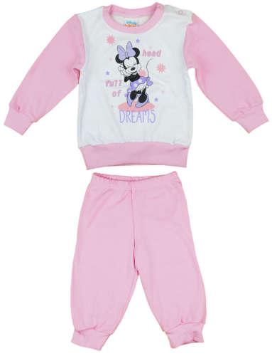 Disney lányka Pizsama - Minnie