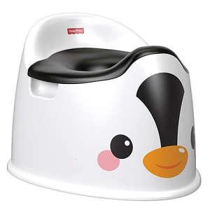 Fisher-Price bili - Pingvin 31007059 Bili