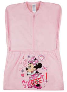 Disney Minnie vállfás oviszsák 31009091 Ovis zsák