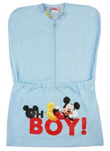Disney Mickey vállfás oviszsák 31009097 Ovis zsák