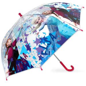 Disney Frozen/ Jégvarázs nyeles esernyő 31009622 Esernyő