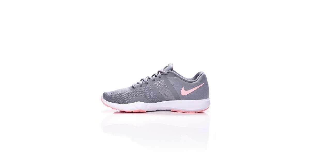 Vásárlás: Nike Cipő City Trainer 2 szürke Női 37.5