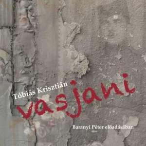 Vasjani - Hangoskönyv 31017197 Hangoskönyv