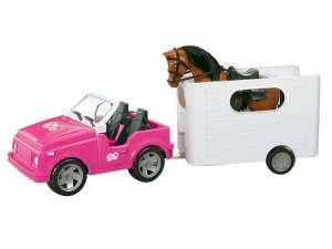 Horse Show terepjáró Autó #rózsaszín 31039325 Autós játékok, autó, jármű