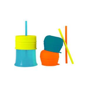 Boon Snog Straw -itatópohár szett  31019646 Itatópohar, pohár, kulacs
