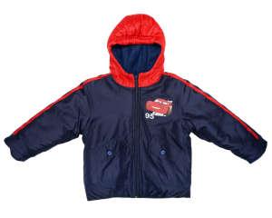 """Disney bélelt Kabát - Verdák #kék-piros 31020276 A Pepitán ezt is megtalálod: """"4 - 5 év"""" 15 kategóriában"""