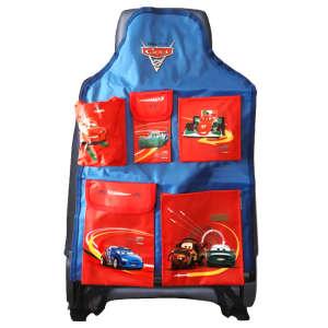 Autós Zsebtároló - Verdák #kék-piros 31056774 Kiegészítők utazáshoz