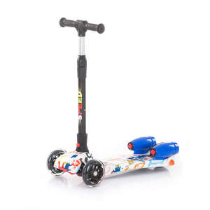 Chipolino Speed szuperszonikus roller #kék