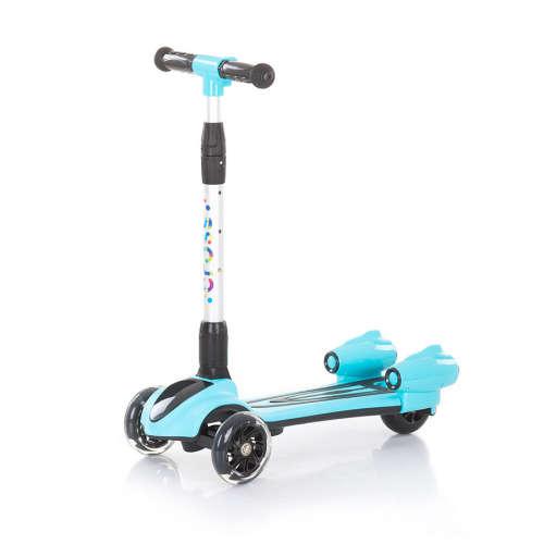 Chipolino Cross szuperszonikus roller - Blue