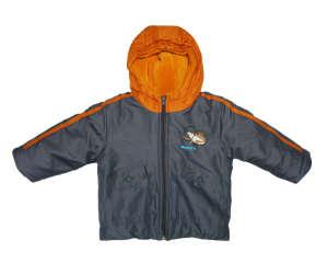 """Disney Télikabát - Repcsik #szürke-narancssárga 31060376 A Pepitán ezt is megtalálod: """"4 - 5 év"""" 15 kategóriában"""