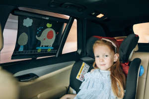 FreeON autós napellenző - Mintás 31060678 Napellenzők és árnyékolók