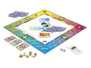Monopoly Társasjáték - Y-generáció kiadás 31061762 Társasjáték