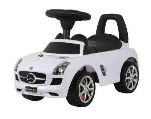 Ecotoys Mercedes SLS Bébitaxi #fehér
