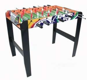 Fa Csocsóasztal 50,5x73x89,5cm 31064127 Csocsó asztal és kiegészítő