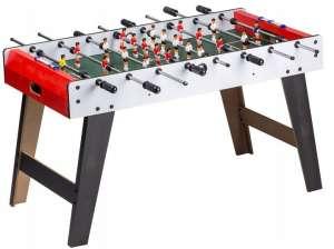 Fa Csocsóasztal 60x78x120cm 31064840 Csocsó asztal és kiegészítő