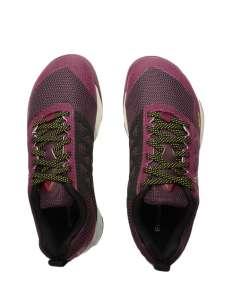 Reebok R CROSSFIT NANO 6.0 MAROON/BRRY/BLK//YLW 31074574 Női sportcipő