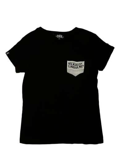 Helló, halott akarok pólót