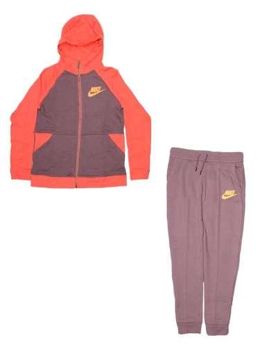Nike Girls Sportswear Track Suit