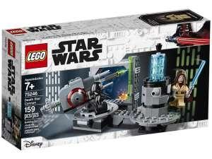 LEGO® Star Wars Halálcsillag ágyú 75246 31087815 LEGO Star Wars