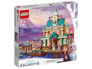 LEGO® Disney Arendelle faluja 41167 31087821 LEGO Disney hercegnők