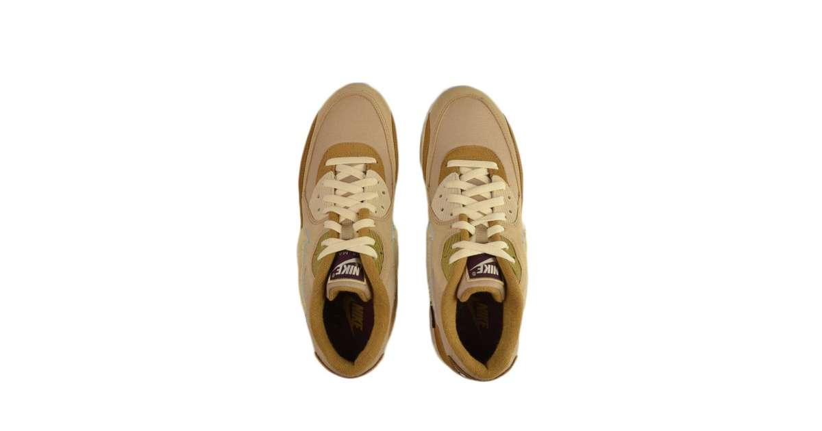 Nike Air Vibenna férfi Utcai cipő #szürke