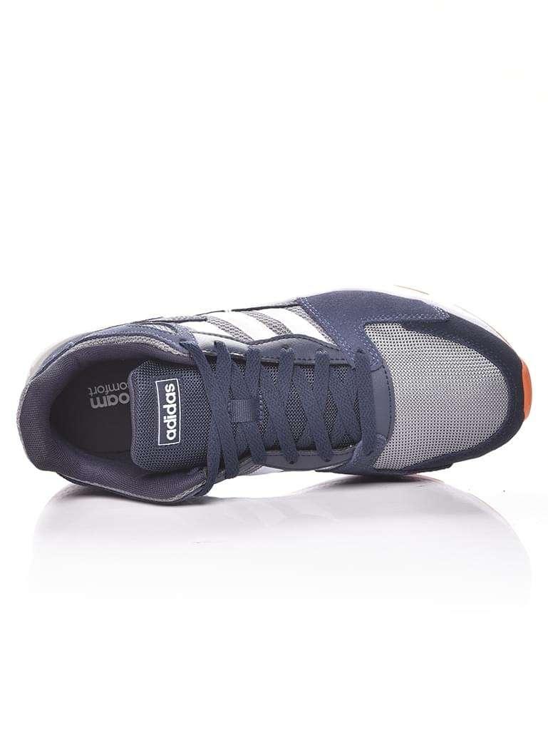 Férfi CRAZYCHAOS sportcipő szürke színben | adidas | DEICHMANN