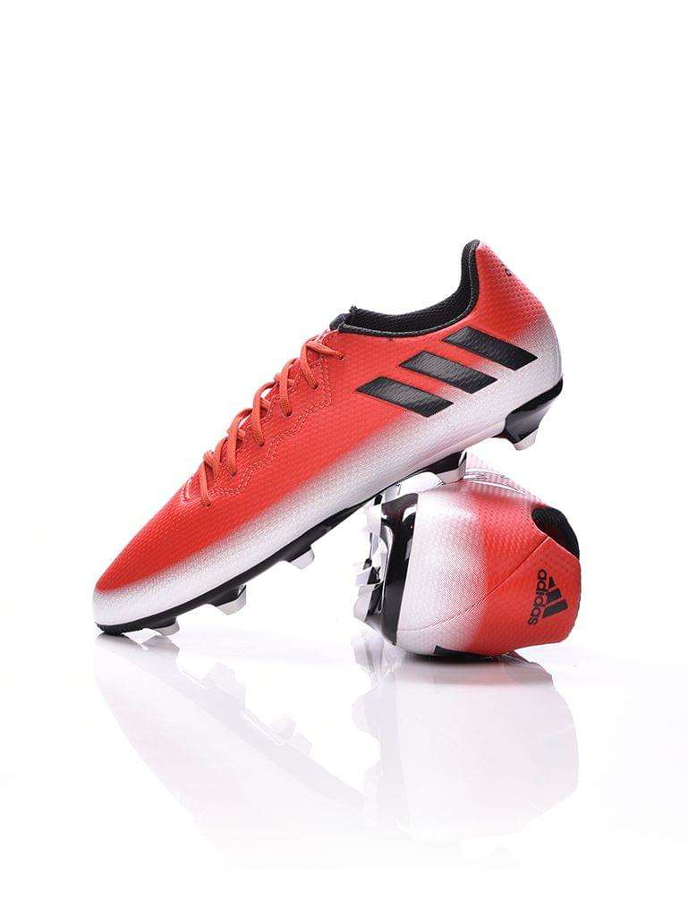 Adidas Performance Messi 16.3 Fg J gyerek Stoplis cipő #piros | Pepita.hu