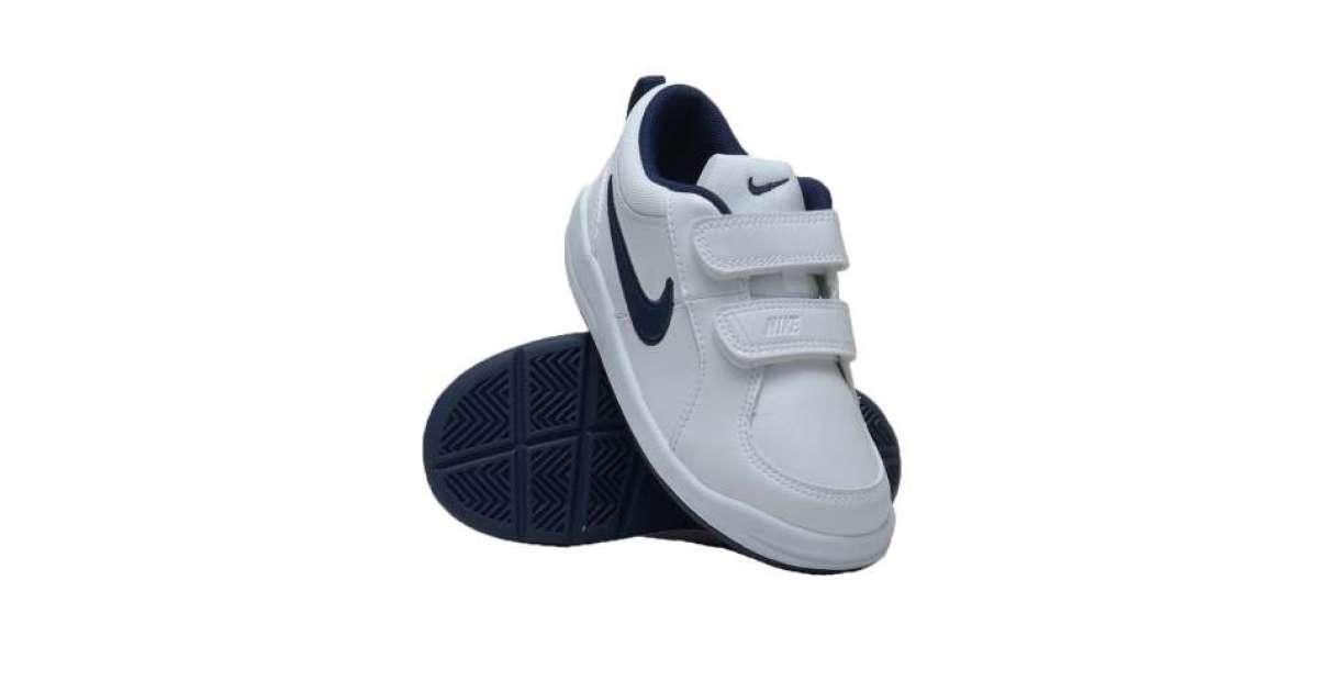 Nike Pico 4 gyerek Sportcipő #kék fehér | Pepita.hu