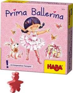 """HABA Supermini Prima Ballerina Társasjáték 31133119 A Pepitán ezt is megtalálod: """"superman"""" 9 kategóriában"""