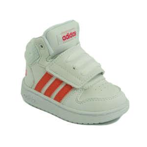 Adidas Hoops Mid 2.0 I Baby Unisex Száras Cipő 31372228 Magasszárú gyerekcipő, bakancs