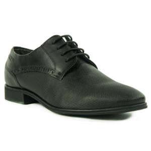Bugatti férfi Alkalmi cipő #fekete 31239352 Férfi alkalmi cipő