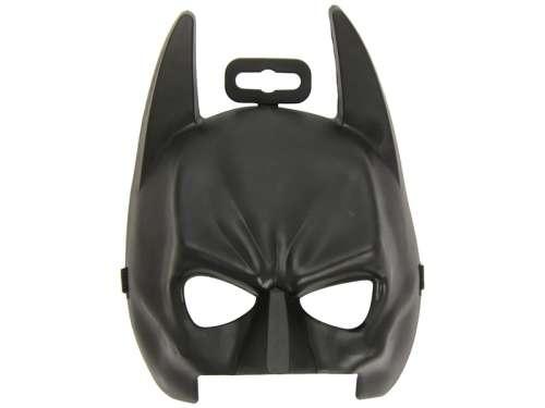 Álarc - Batman #fekete