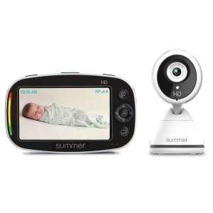 Summer infant Baby Pixel HD Zoom videós babaőrző