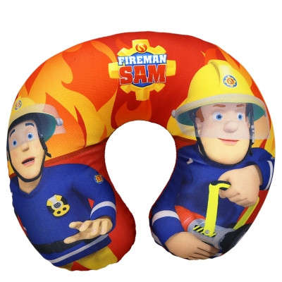 Sam a tűzoltó nyakpárna