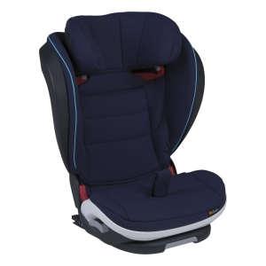 BeSafe iZi Flex FIX i-Size biztonsági Gyerekülés 15-36kg #kék