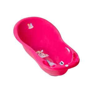 Tega piskóta Babakád hőmérővel 102cm - Hercegnők #rózsaszín