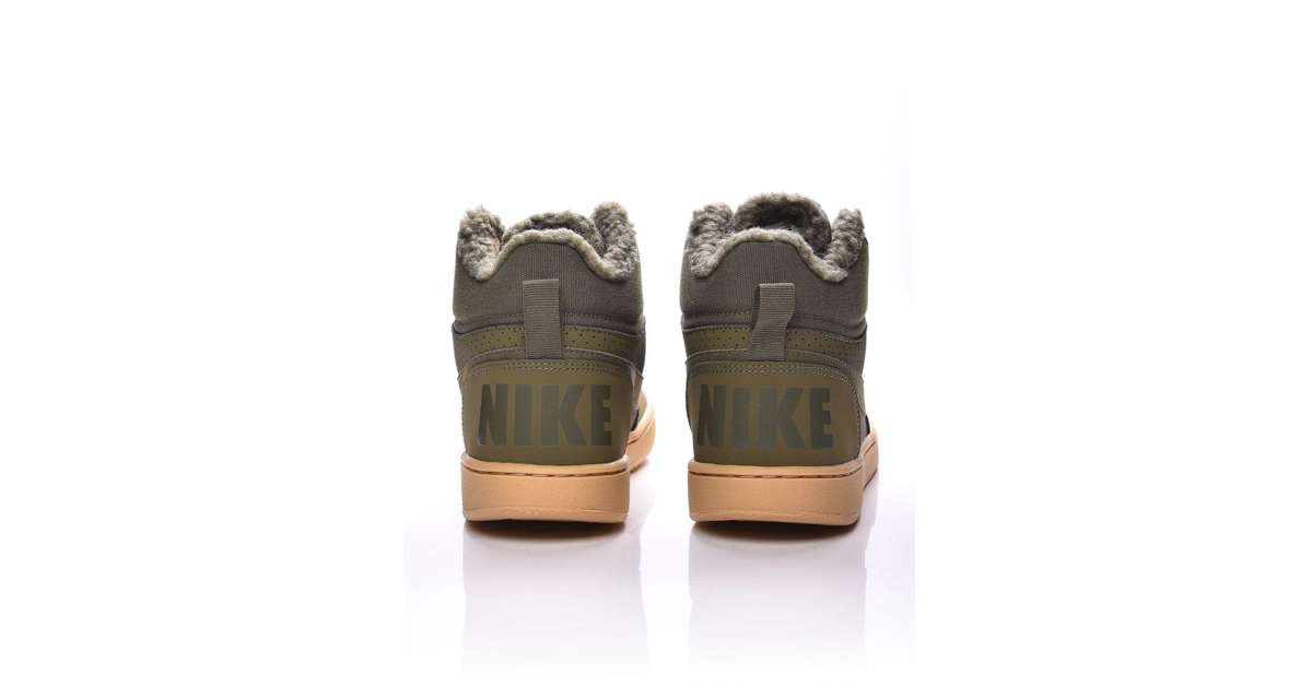 Nike Court Borough Mid Winter utcai cipő
