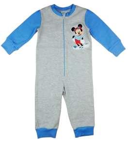 Disney Mickey overálos pizsama 31175683 Gyerek pizsama, hálóing