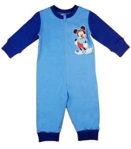 Disney Mickey overálos pizsama 31175742 Gyerek pizsama, hálóing
