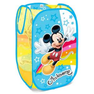 Disney Játéktároló - Mickey Mouse 31177116 A Pepita.hu-n ezeket is megtalálod: Mickey 2 keresett kategóriában